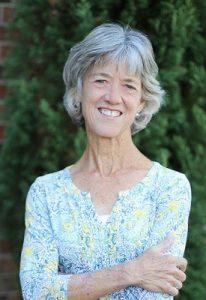 Wendy McColskey
